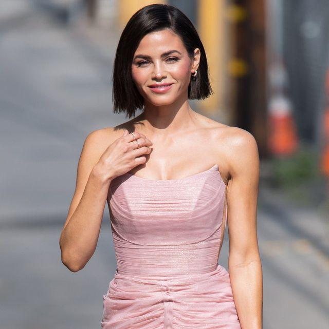 Jenna Dewan Supports Jessie J After Heartfelt Post About Channing Tatum Dating Comparisons