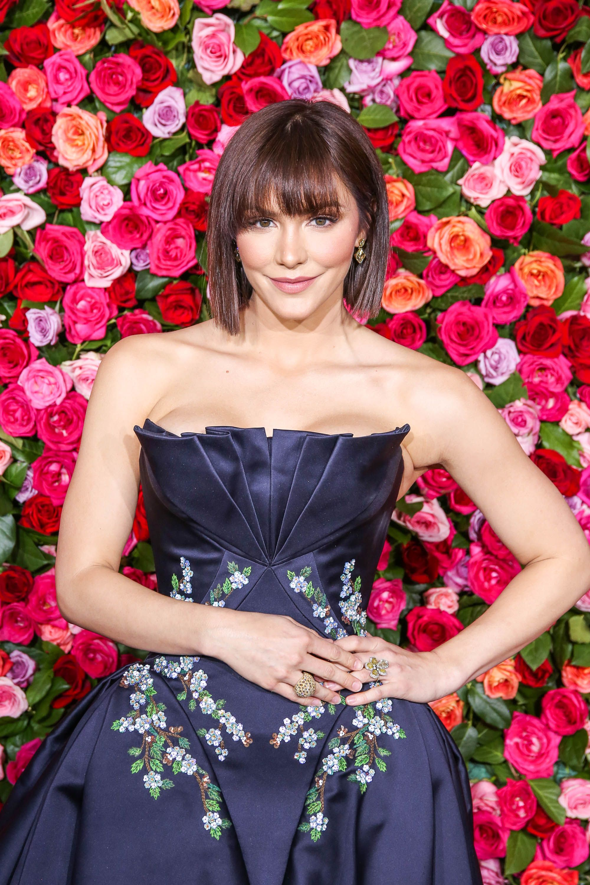 Katharine McPhee In 2005, McPhee came in second place to Taylor Hicks on American Idol for the show's fifth season , but we think she's done alright. She has since released four albums, starred on Broadway, and acted on shows like Smash and Scorpion.