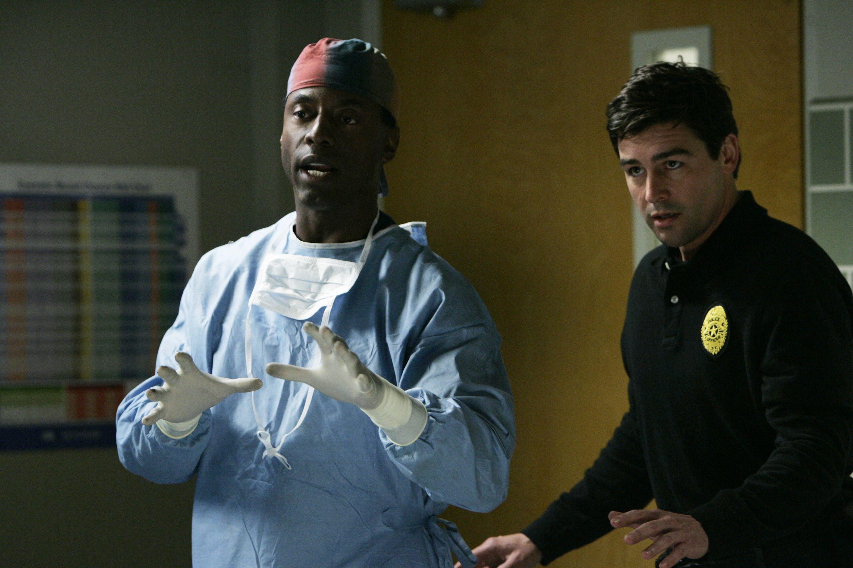 35 Actors Who Made Cameos 'Grey's Anatomy' - 'Grey's Anatomy' Guest