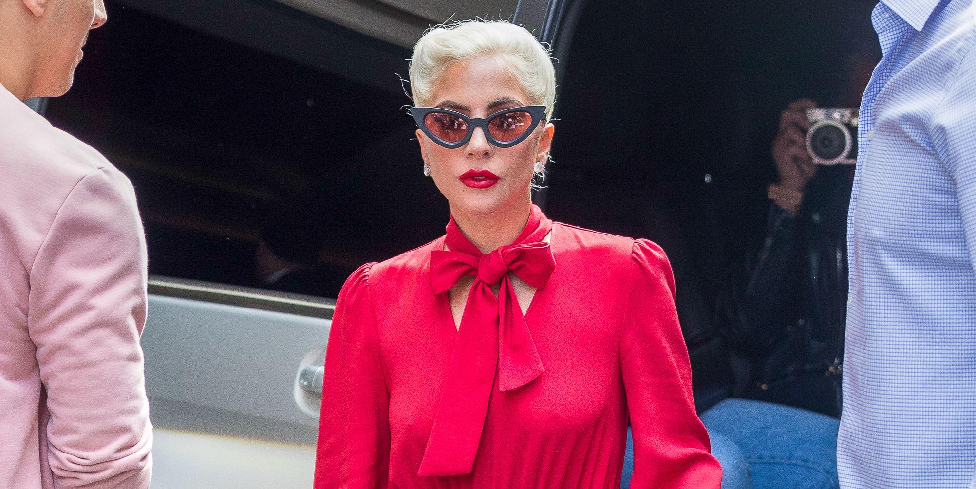 Celebrity Sightings In Paris - August 27, 2018