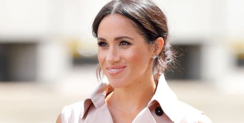 266e14df230ef Meghan Markle's Pregnancy - Every Clue You May Have Missed That She ...