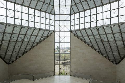 mudan museum
