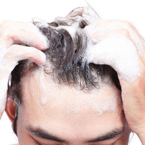 Nizoral 2 shampoo