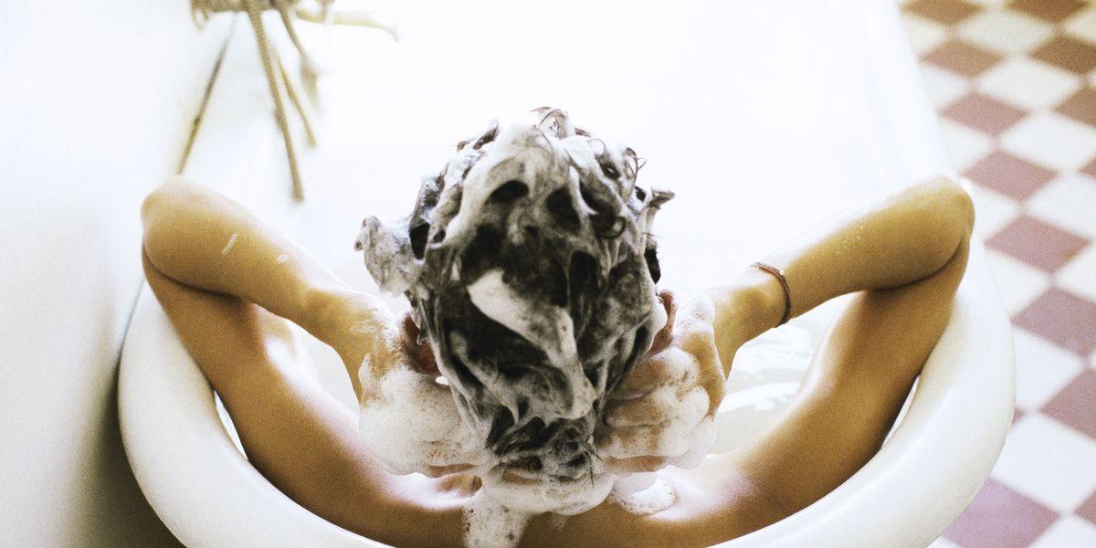 Nizoral dandruff shampoo (ketoconazole)