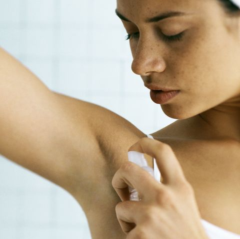 How To Stop Armpit Sweat And Hyperhidrosis - 9 Home Remedies