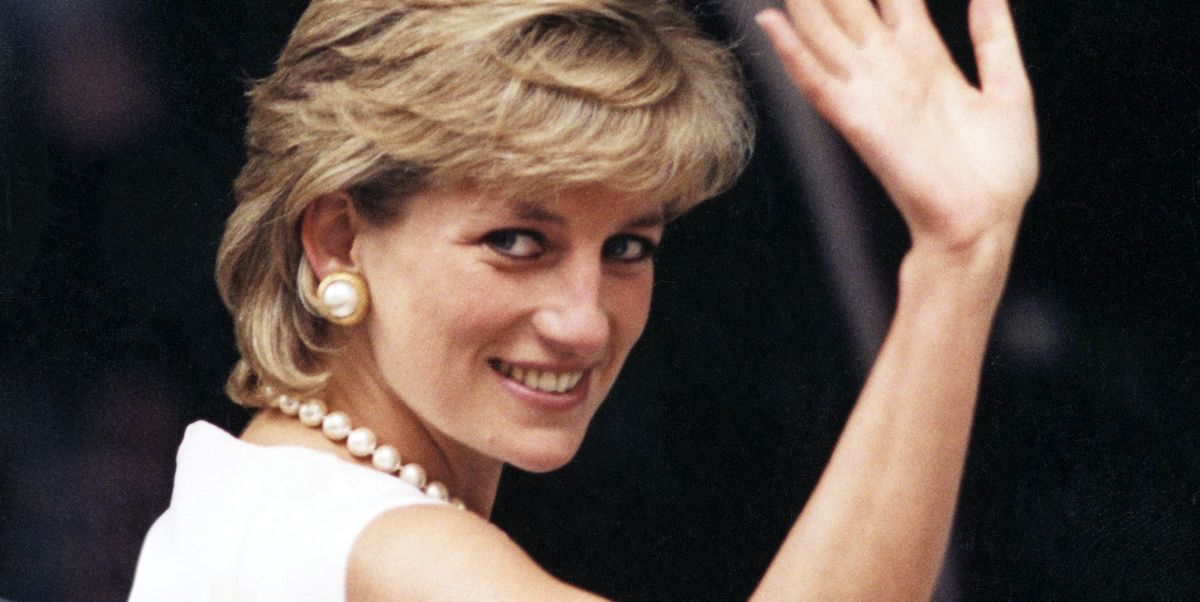 The Princess Diana Musical Has Cast Jeanna De Waal To Play The Late Princess Of Wales