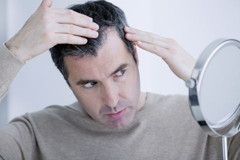 Propecia for male hair loss