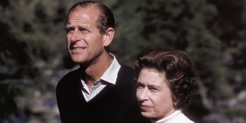 Queen And Duke