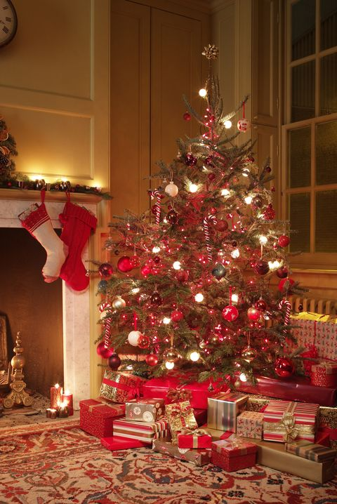 60 stunning christmas tree ideas best christmas tree decorations best christmas tree decorations