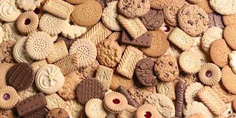 Research says this is Britain's favourite biscuit - do you agree?