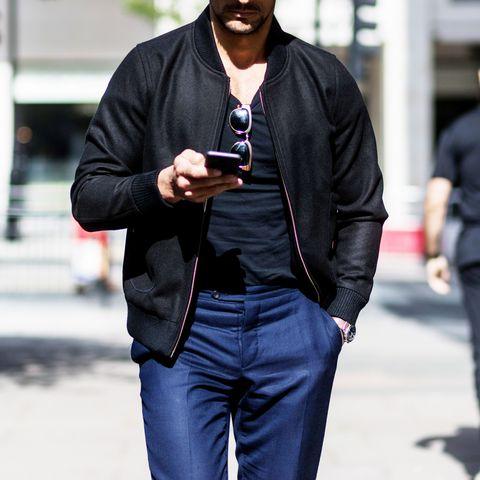 Street fashion, People, Beanie, Photograph, Fashion, Cap, Street, Snapshot, Human, Jacket,