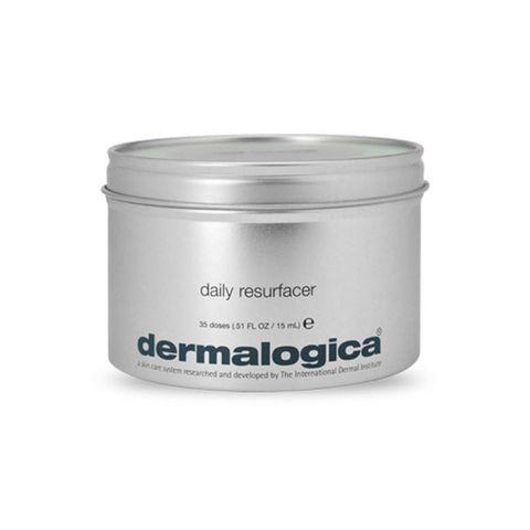 dermalogica daily resurfacer   exfoliant