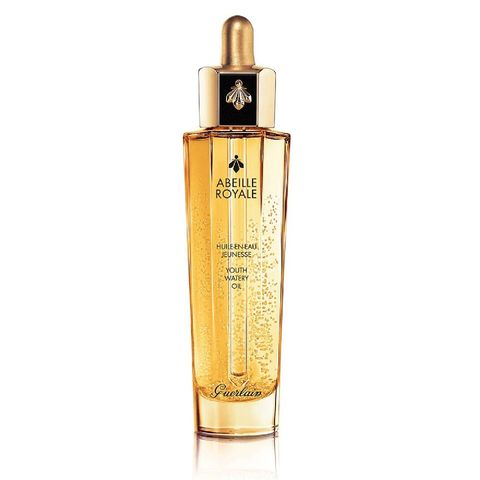 guerlain   abeille royale youth watery oil   gezichtsolie