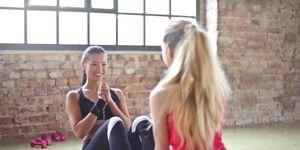 Factoren voor een gezond lichaam
