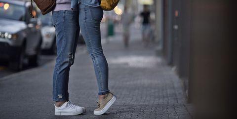 Hoevaak kun je een jeans dragen zonder te wassen?