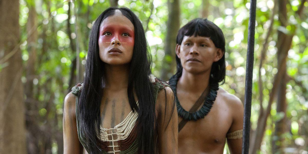 Image Result For Frontera Verde Netflix