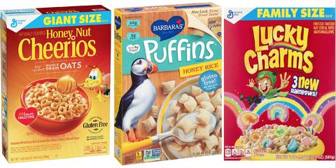 Breakfast cereal, Cereal, Food, Vegetarian food, Snack, Cuisine, Meal, Ingredient, Breakfast,