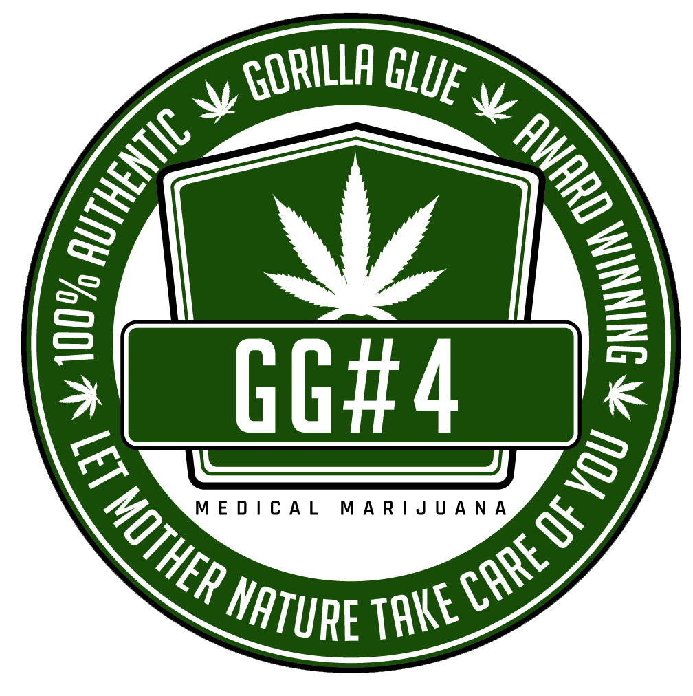 GG Strains seal