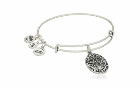 "Alex and Ani ""I Love You, Grandmother"" Bracelet"