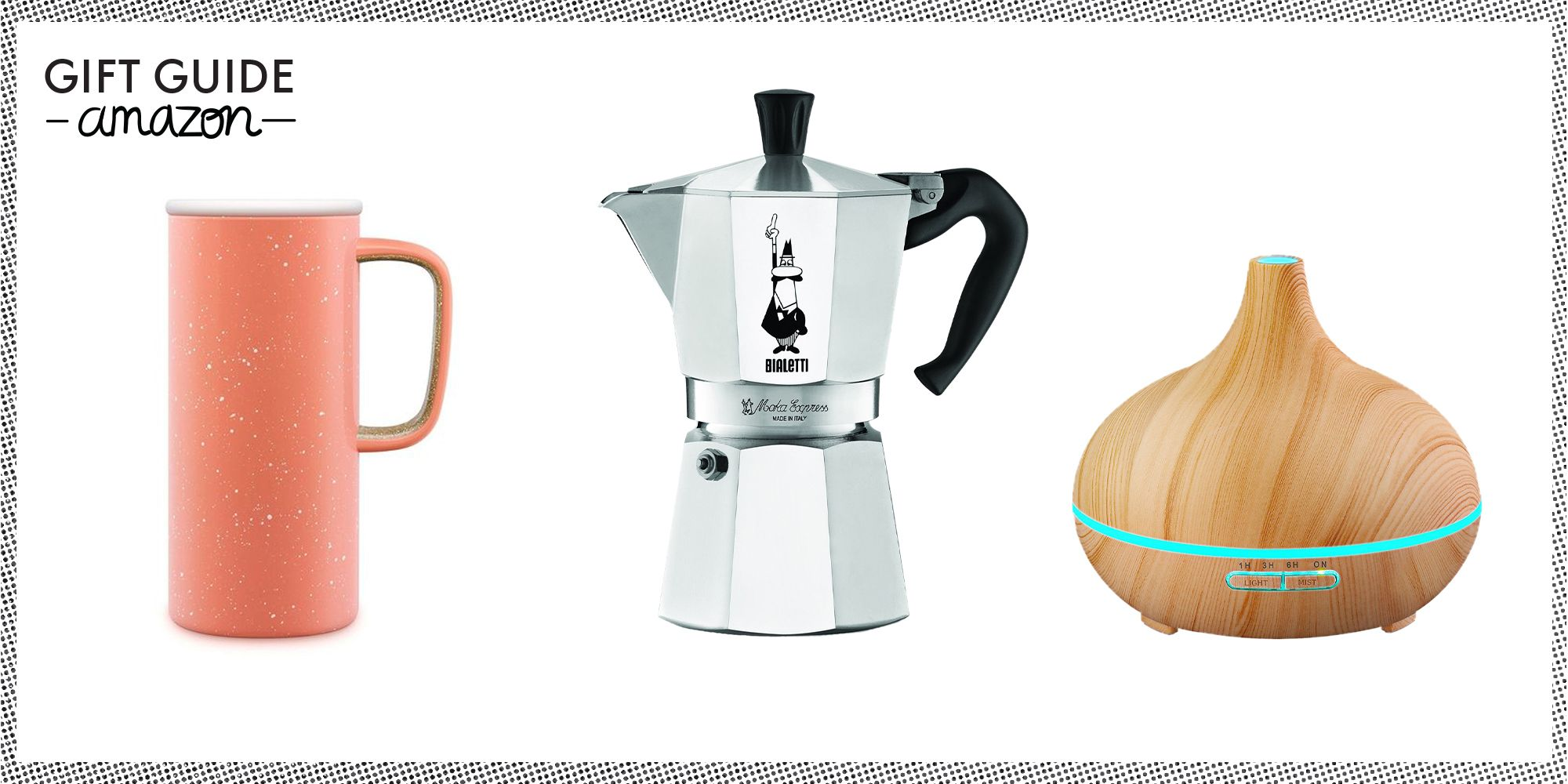 COURTESY  sc 1 st  Elle & 26 Best Amazon Prime Gifts - Top Gifts to Buy From Amazon Prime