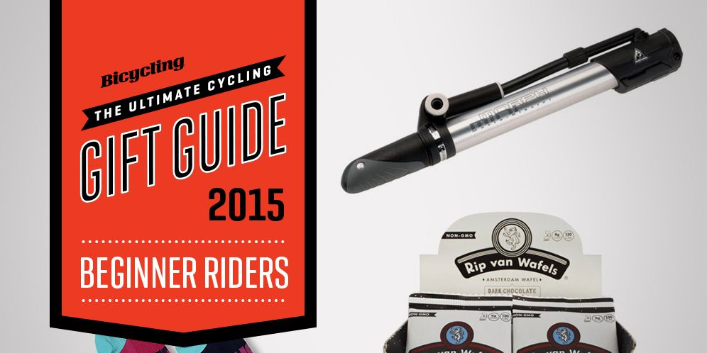The Best Gifts for Beginner Cyclists