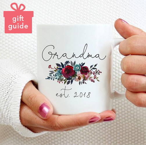 20 Best Mother S Day Gifts For Grandmas To Show Her You Care 2019