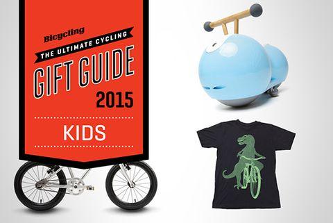 Bike gifts for kids