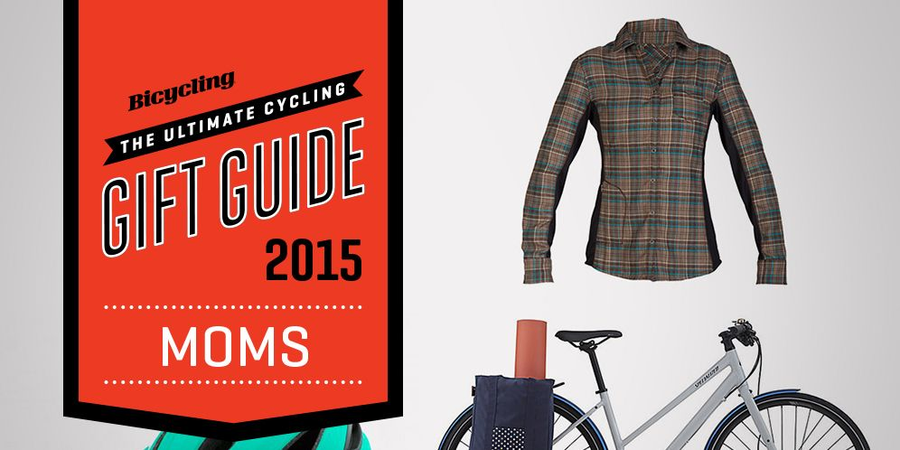 12 Holiday Gifts for Cycling Moms