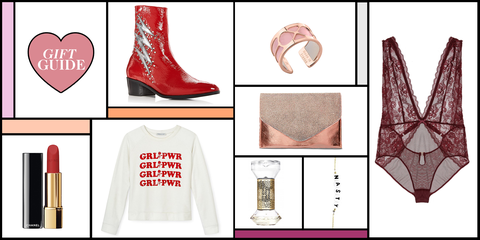 Clothing, Red, Pink, Footwear, T-shirt, Material property, Font, Peach, Pattern, Shoe,