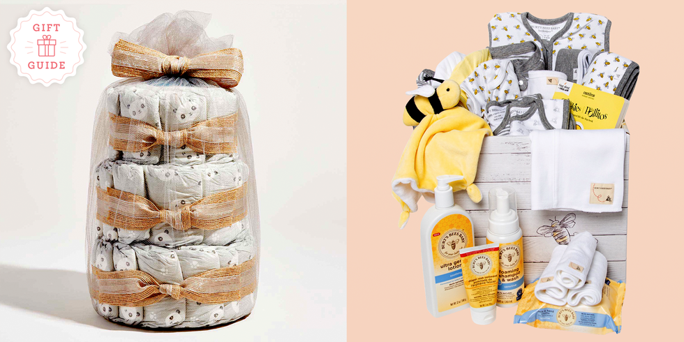 The 25 Best Baby Shower Gifts for Lucky New Moms and Dads