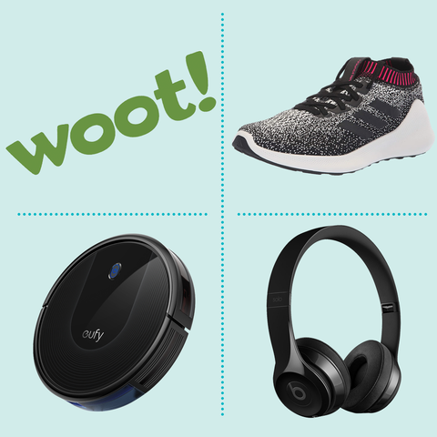 What Is Woot?