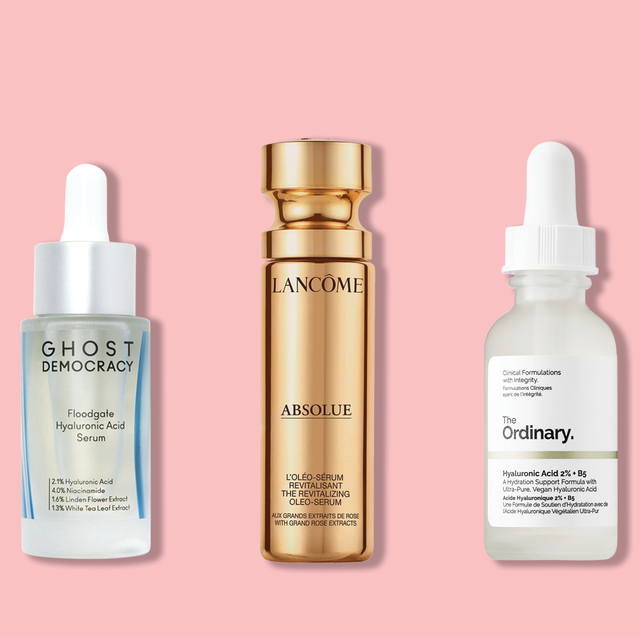 12 Best Hyaluronic Acid Serums Of 2020 Expert Favorite