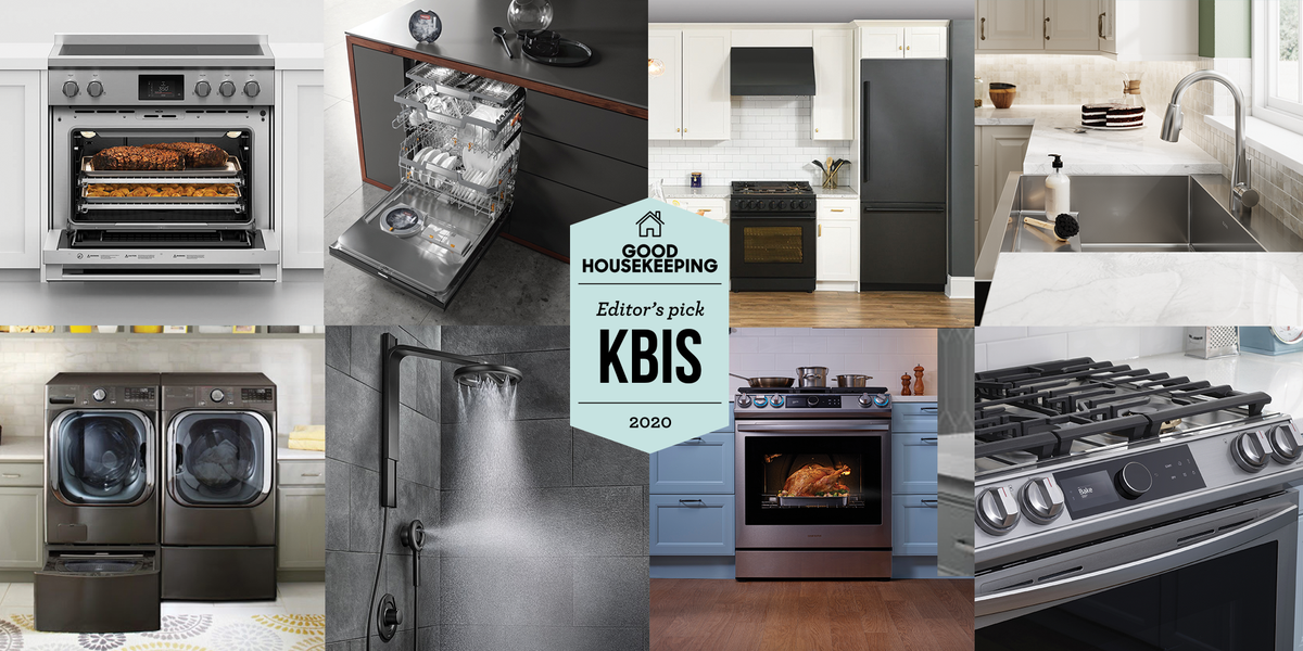 The Best Of The 2020 Kitchen And Bath Industry Show Most Innovative Products From Kbis