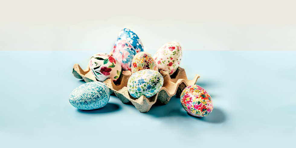 Traditional Easter Colors Have a Significant Meaning Behind Them