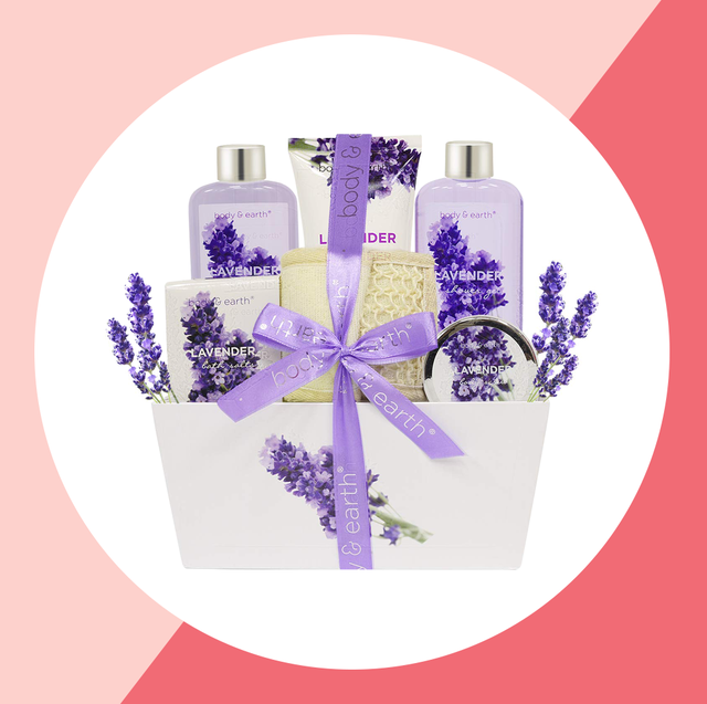 22 Mother's Day Gift Basket Ideas
