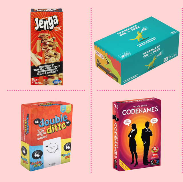 Best Board Games to Play With the Whole Family Right Now