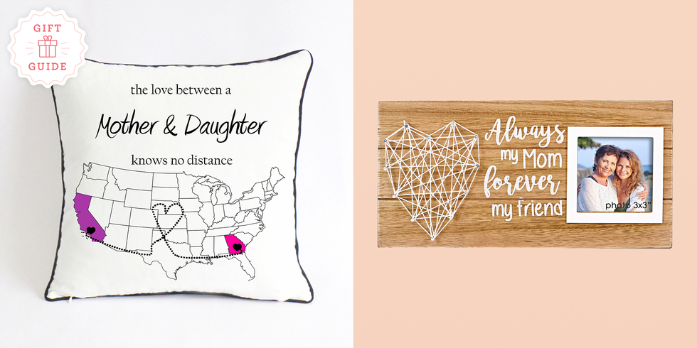 20 Unique Mother's Day Gifts to Prove You're the Best Daughter Ever