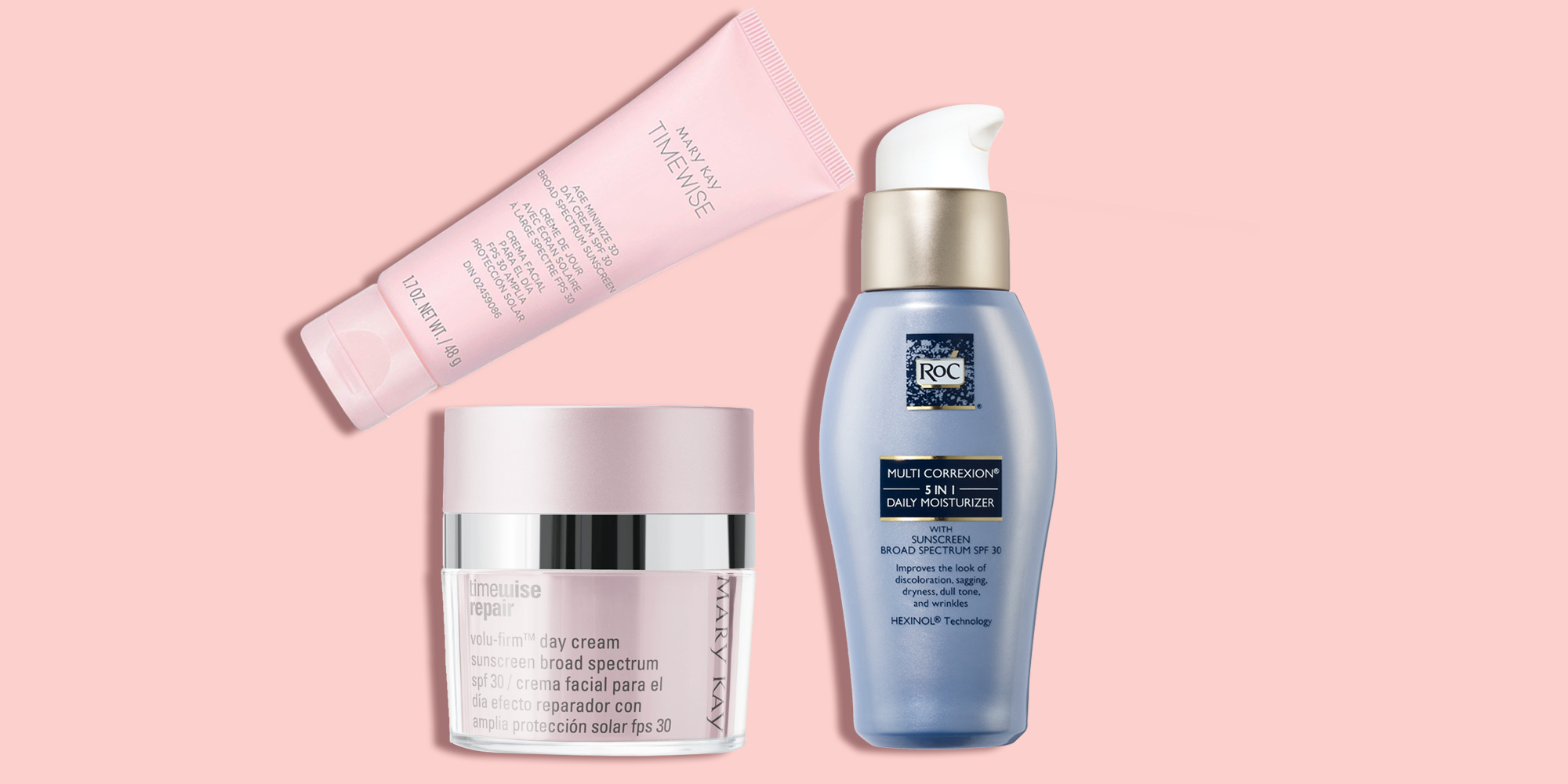 best skin products,