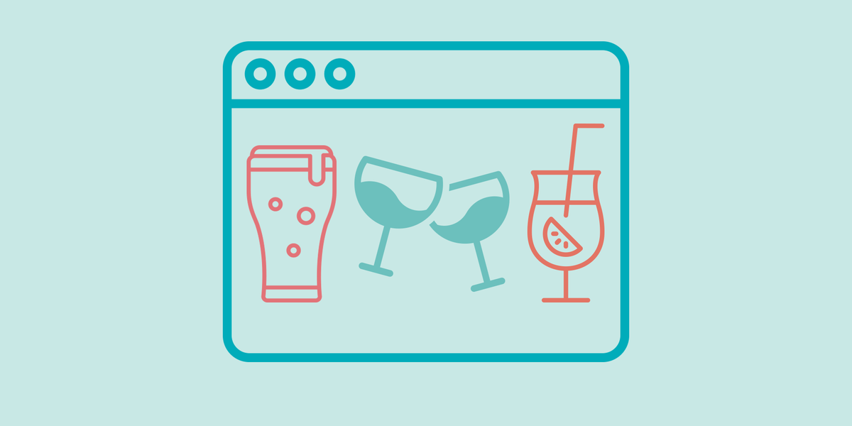 10 Fun Virtual Happy Hour Ideas How To Host A Happy Hour At Home