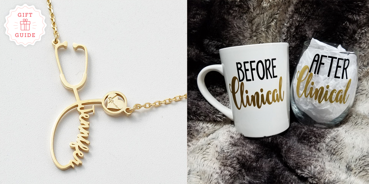 20 Best Nurse Graduation Gifts Great Gifts For Nursing And Medical Students