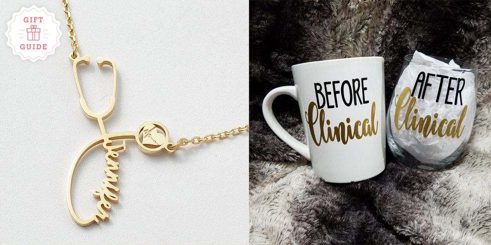 20 Graduation Gifts for Nurses That Are Practical Enough to Use on the Job