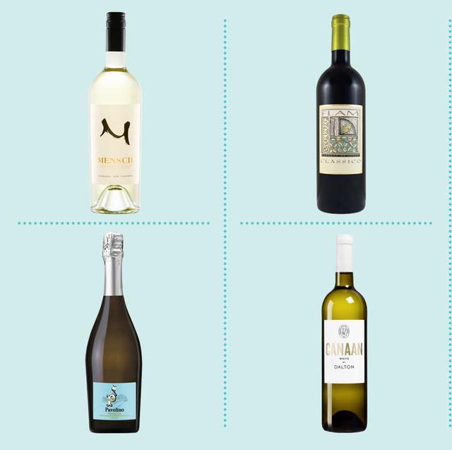 Kosher for Passover Wines