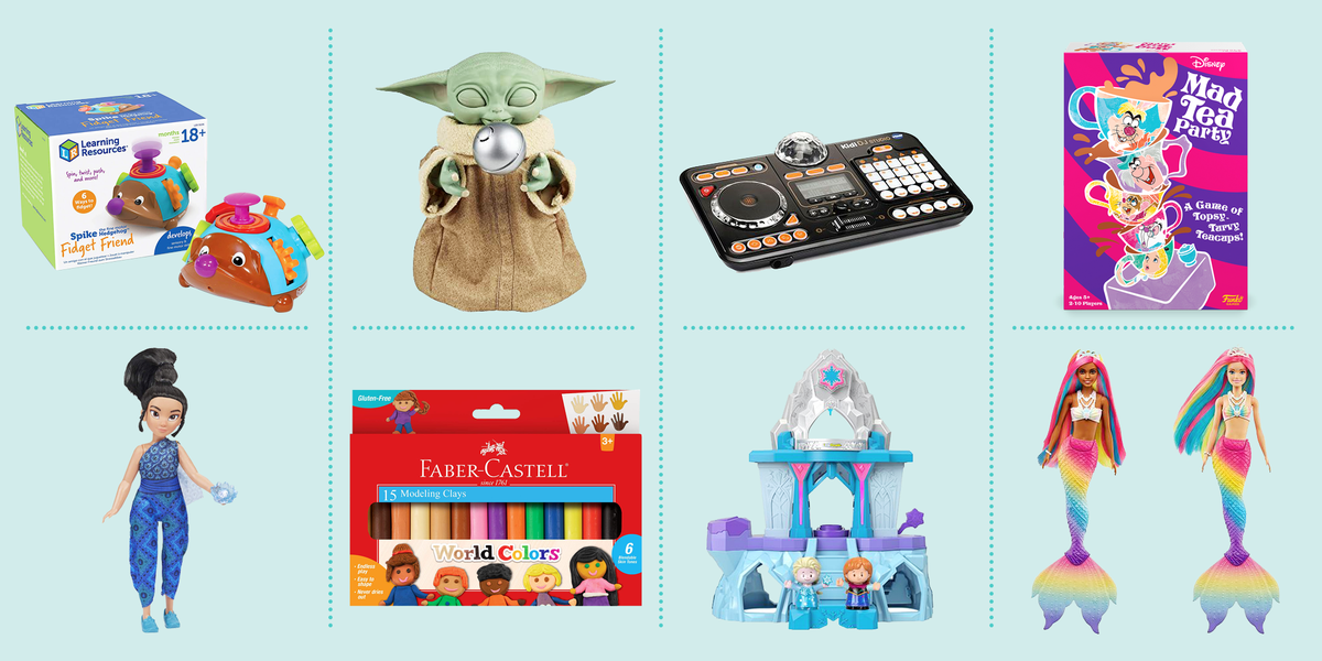 32 Hottest Toys of 2021 - Top New Toys for Boys and Girls