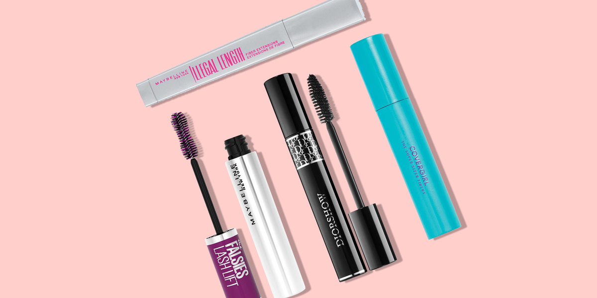 Reviewers Cannot Stop Raving About Fiber Mascara for Serious Length