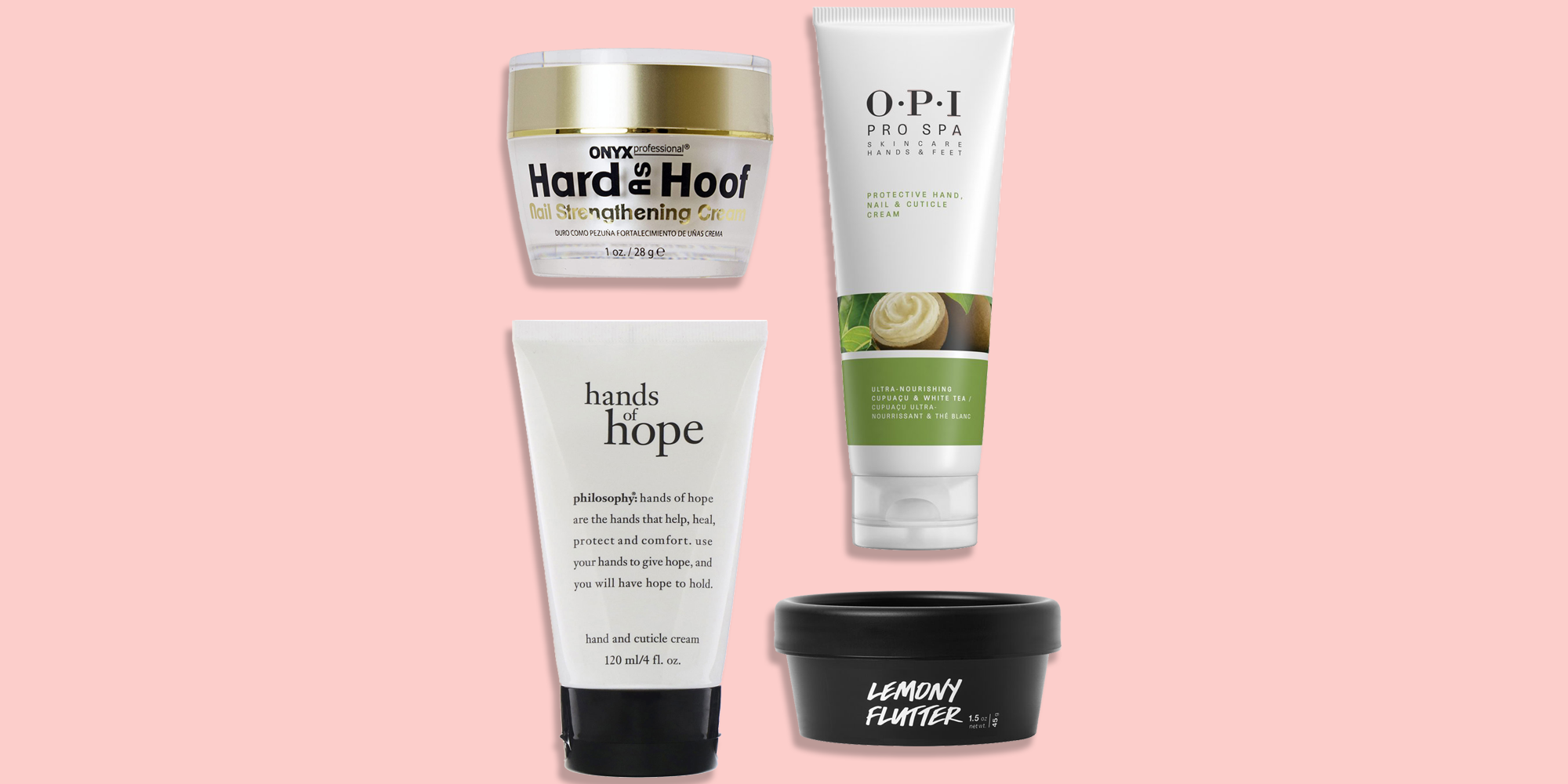11 Best Cuticle Creams Of 2020 Cuticle Cream For Dry Nails And Skin