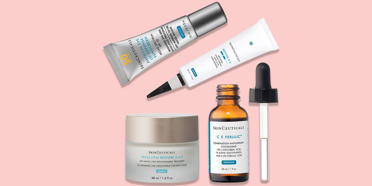 11 Best SkinCeuticals Products 2020 - Best-Selling SkinCeuticals Skincare