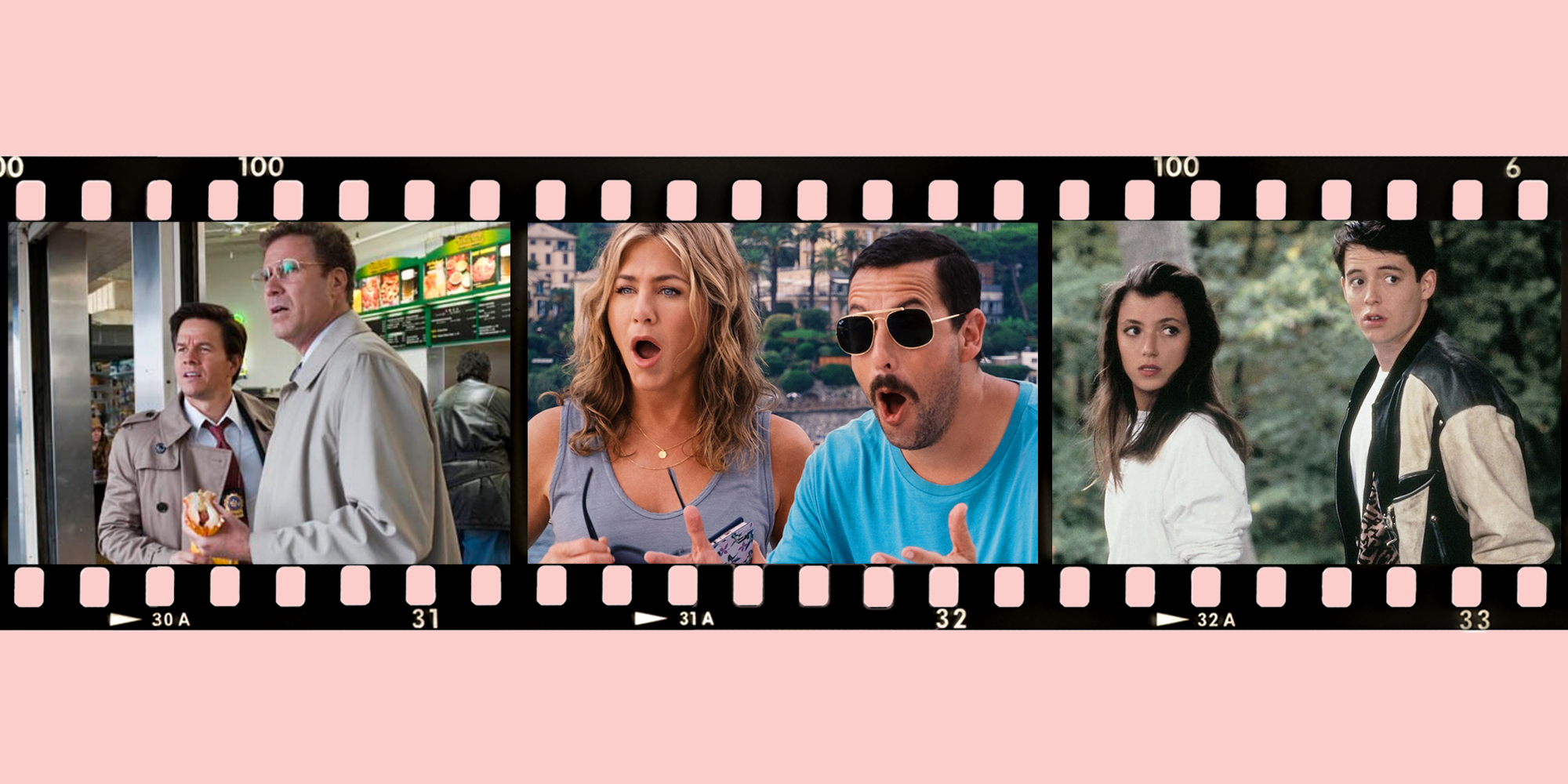 21 Best Comedies on Netflix - Funny Movies on Netflix