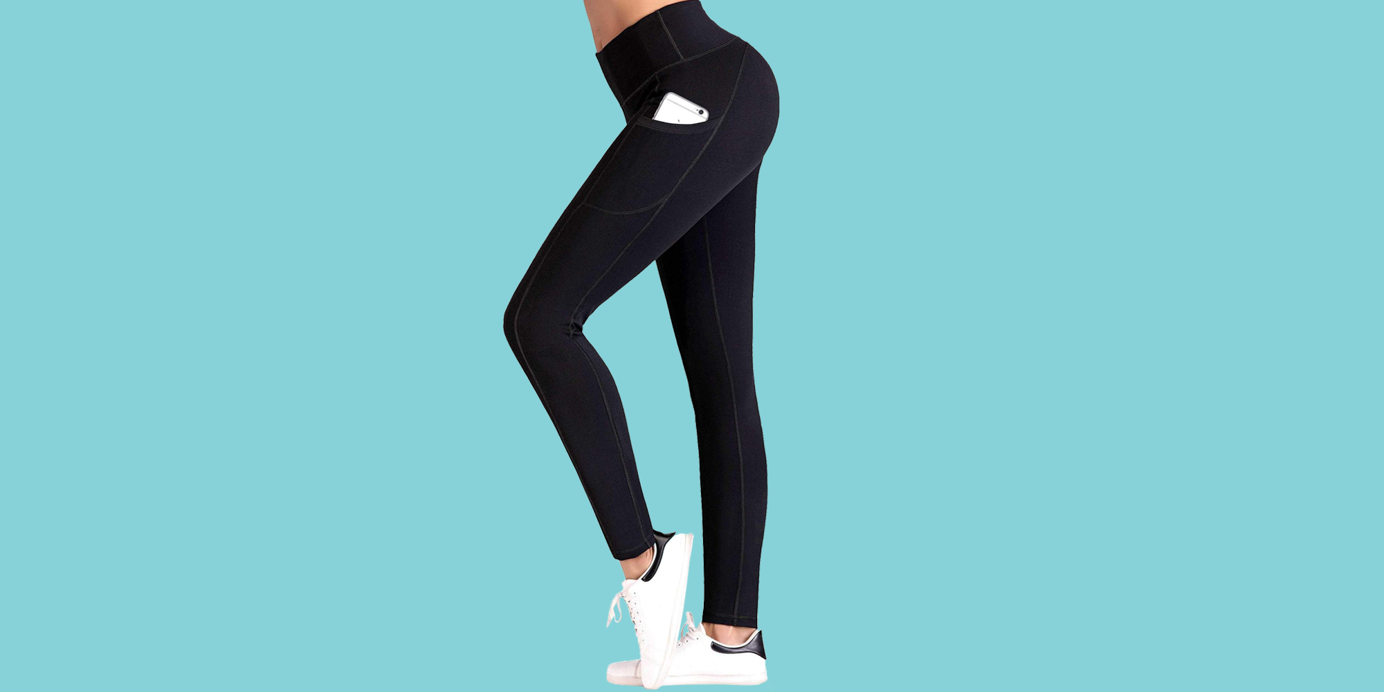 Ink Chicken Yoga Tights Short Running Pants Workout