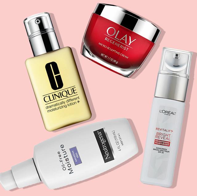 best face moisturizers