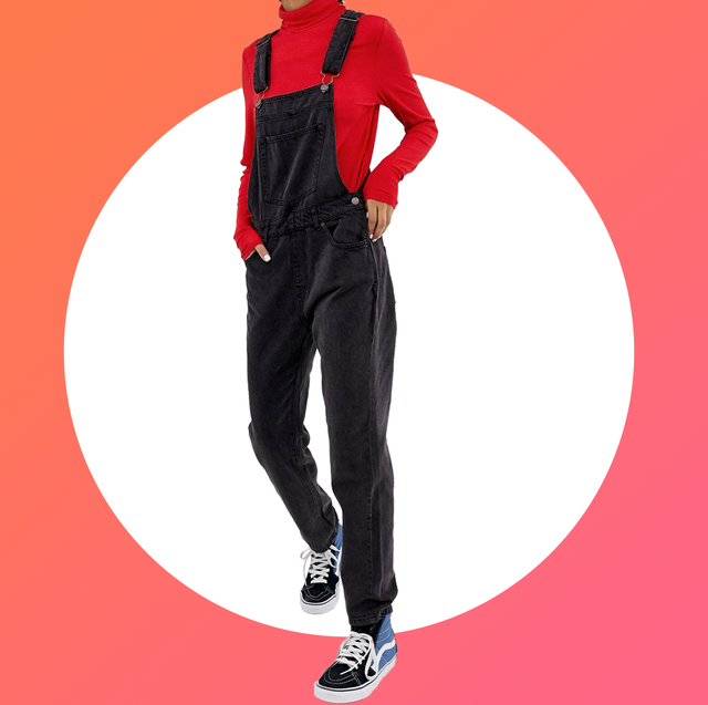 overall outfits